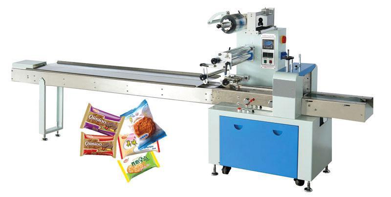 RE-250 Packing Machine