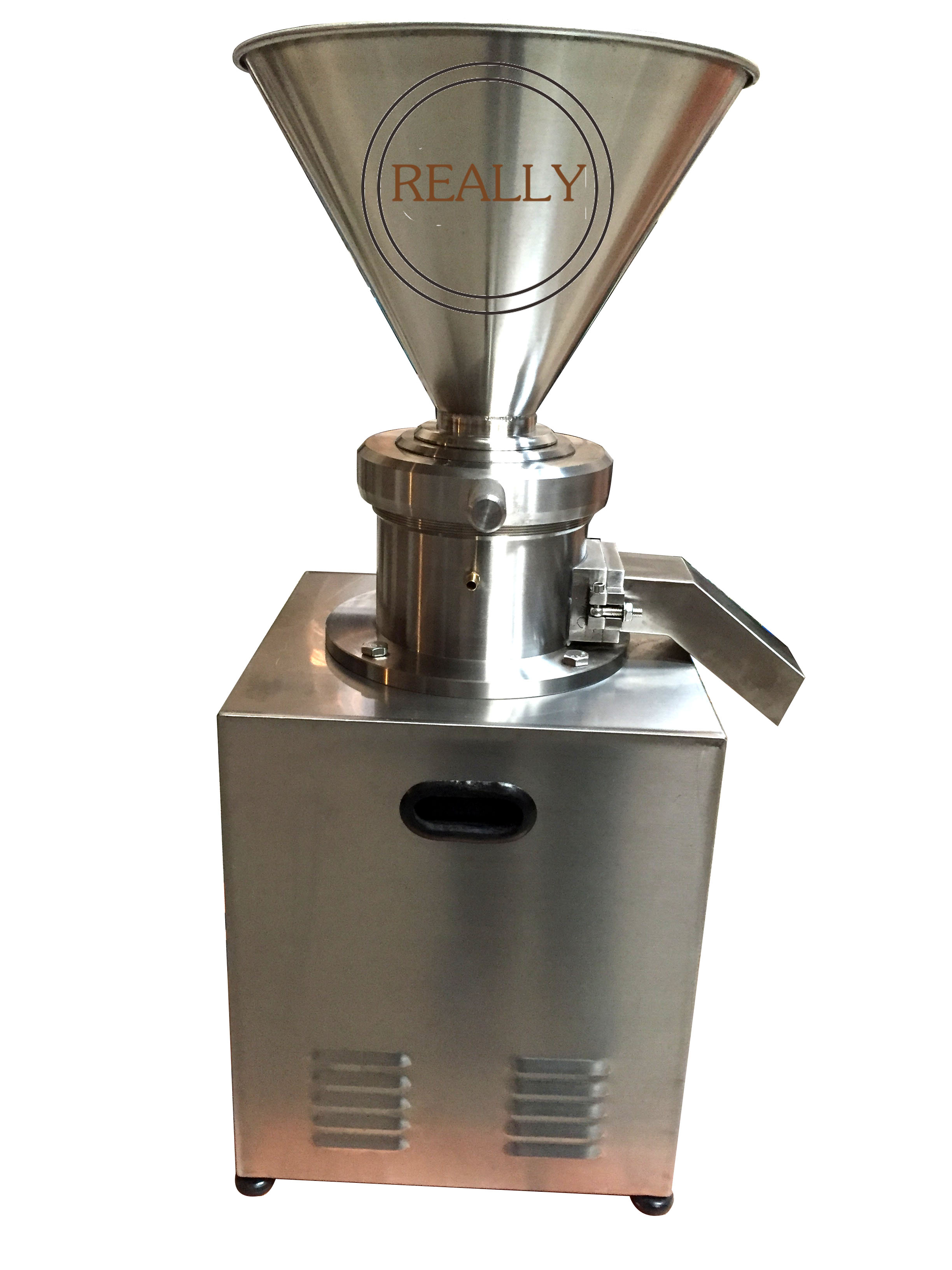 Sesame Peanut butter Colloid paste Mill grinding machine