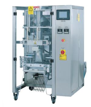 RE-E520 Packing Machine